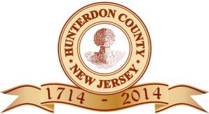 Hunterdon County Celebrates 300 Years in 2014
